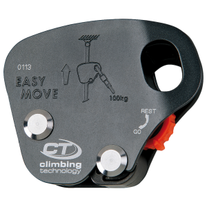 Climbing Technology Easy Move Fall Arrester