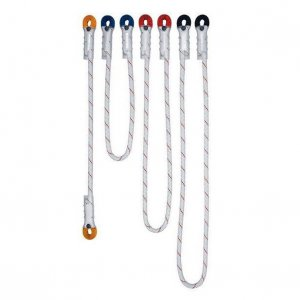 "Singing Rock Lanyard ""I"""