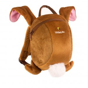 LittleLife Animal Toddler Backpack 2l - Zajíc