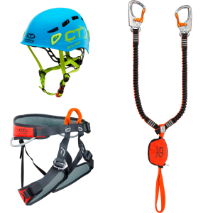 Kit Ferrata plus Eclipse