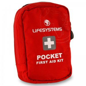 Lékárnička Lifesystems Pocket