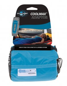 Sea To Summit Coolmax® - mumie