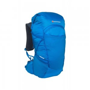 Montane Trailblazer 44 - Electric blue