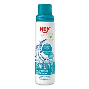 Hey Sport Safety Wash-In 250 ml